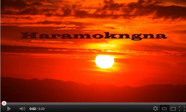 Haramokngna Video